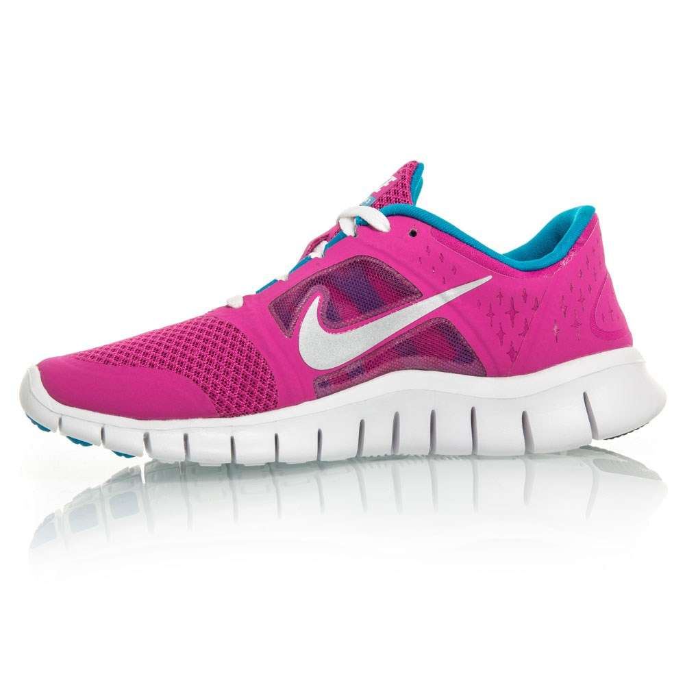 nike free run 3 gs junior
