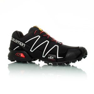 Salomon Speedcross 3 - Mens Trail Running Shoes