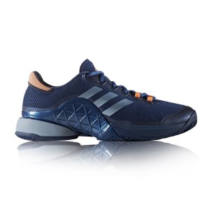 Adidas Barricade 2017 - Mens Tennis Shoes
