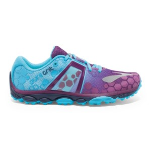 Brooks PureGrit 4 - Womens Trail Running Shoes