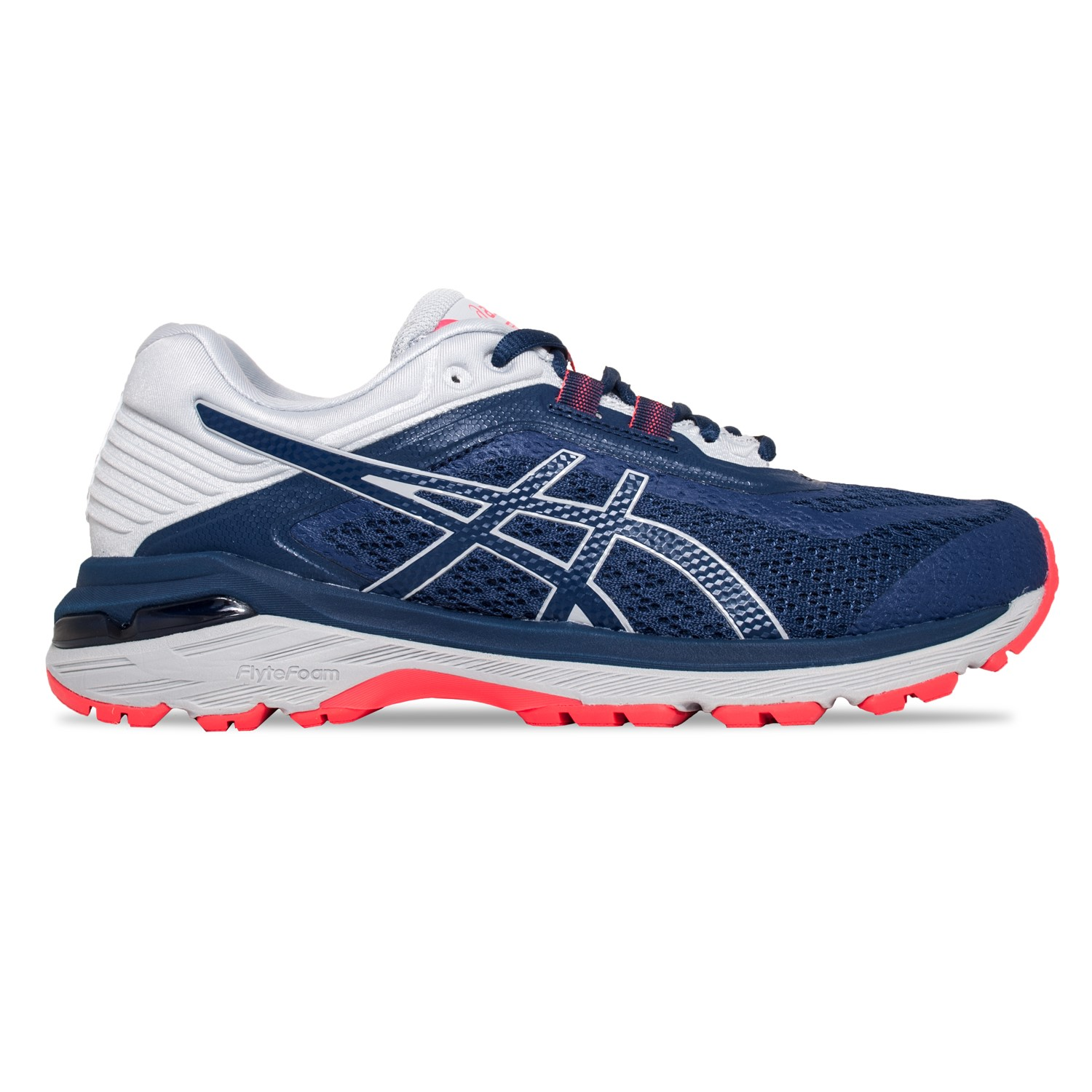 low priced fbb63 c84ab Asics GT-2000 6 Trail - Womens Trail Running Shoes