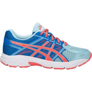 tennis shoes kids asics