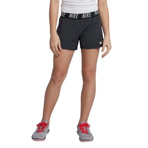 Nike Dri-Fit Tempo Kids Girls Training Shorts