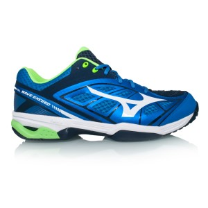 Mizuno Wave Exceed AC - Mens Court Shoes