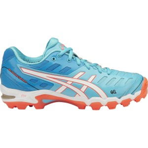 Asics Gel Hockey Typhoon 2 - Womens Hockey Shoes