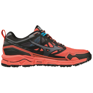 Mizuno Wave Daichi 4 - Womens Trail Running Shoes