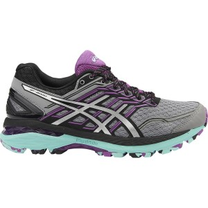 Asics GT-2000 5 Trail - Womens Trail Running Shoes
