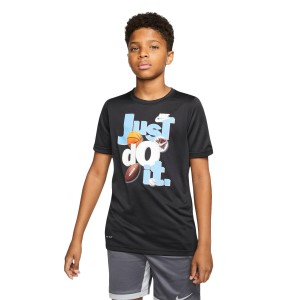 Nike Dri-Fit JDI Kids Boys Sports T-Shirt