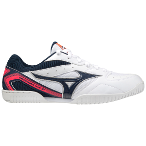 Mizuno Crossmatch Plio Rx4 - Mens Table Tennis Shoes