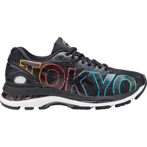 Asics Gel Nimbus 20 City Icon Tokyo Pack - Womens Running Shoes