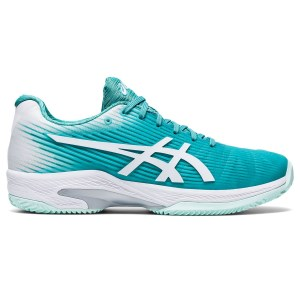 Asics Gel Solution Speed FF - Womens Tennis Shoes