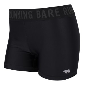 Running Bare Mid Rise Vixen Sport Womens Training Short Tights