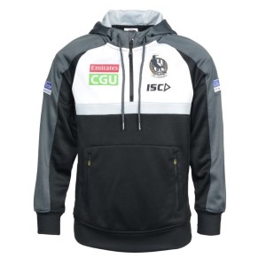 ISC Collingwood Magpies Squad Kids Hoodie 2020