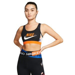 Nike Swoosh Icon Clash Womens Sports Bra