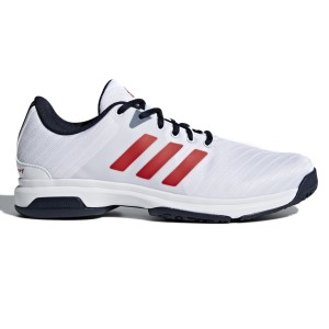 Adidas Barricade Court OC - Mens Tennis Shoes