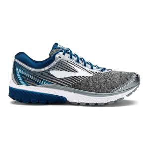Brooks Knitted Ghost 10 - Mens Running Shoes