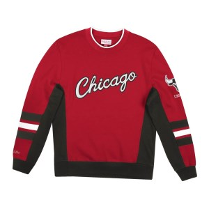 Mitchell & Ness Chicago Bulls Hometown Champs NBA Mens Jumper