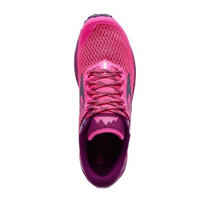7e29ca728902f ... Brooks Mazama 2 - Womens Trail Running Shoes - Pink Plum Navy ...