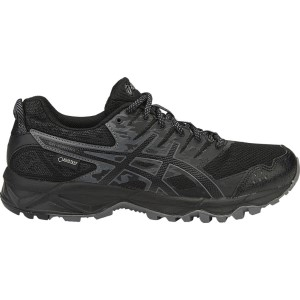 Asics Gel Sonoma 3 G-TX - Womens Trail Running Shoes