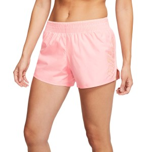 Nike 10K Glam Graphic Womens Running Shorts