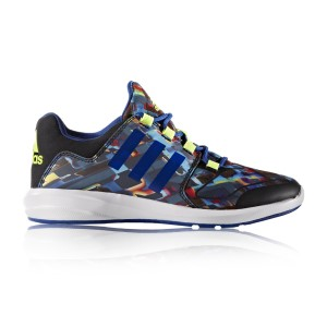 Adidas S-Flex - Kids Boys Running Shoes