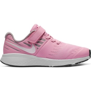 Nike Star Runner PSV - Kids Girls Running Shoes