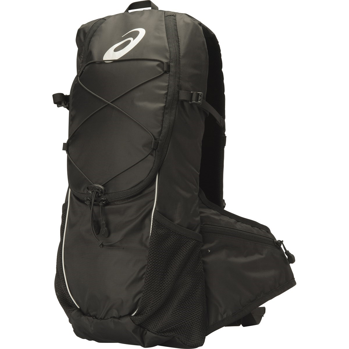 asics backpack Black