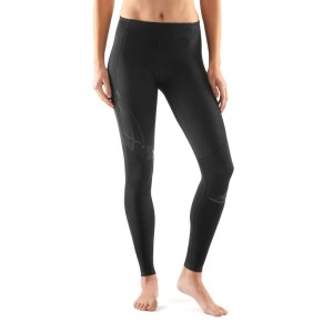 Skins A400 Womens Long Tights - Nexus