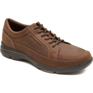 Rockport CityPlay Mudguard - Mens Walking Shoes