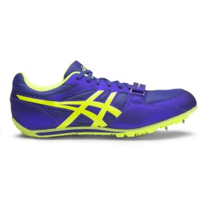 Asics Turbo Jump 2 - Mens Long Jump Spikes