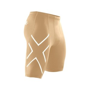 2XU Mens Compression Shorts