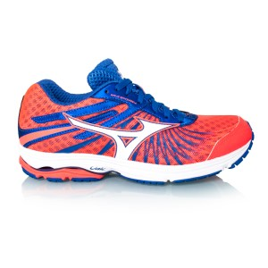 Mizuno Wave Sayonara 4 - Womens Running Shoes
