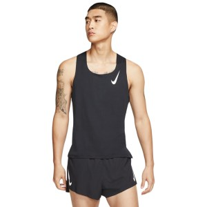 Nike AeroSwift Mens Running Singlet