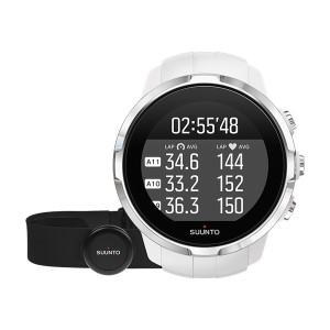 Suunto Spartan Sport Heart Rate Montior - GPS Multisport Watch