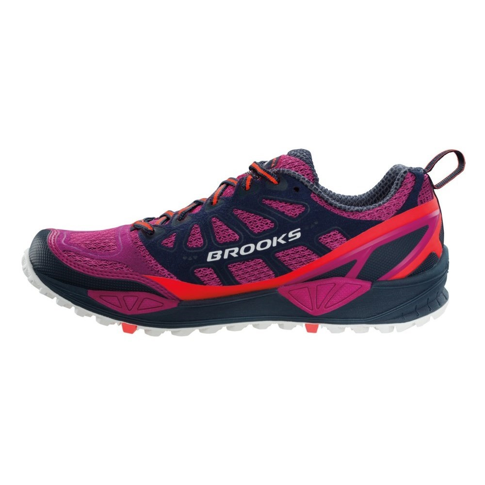 Brooks Cascadia  Trail Running Shoes Women S