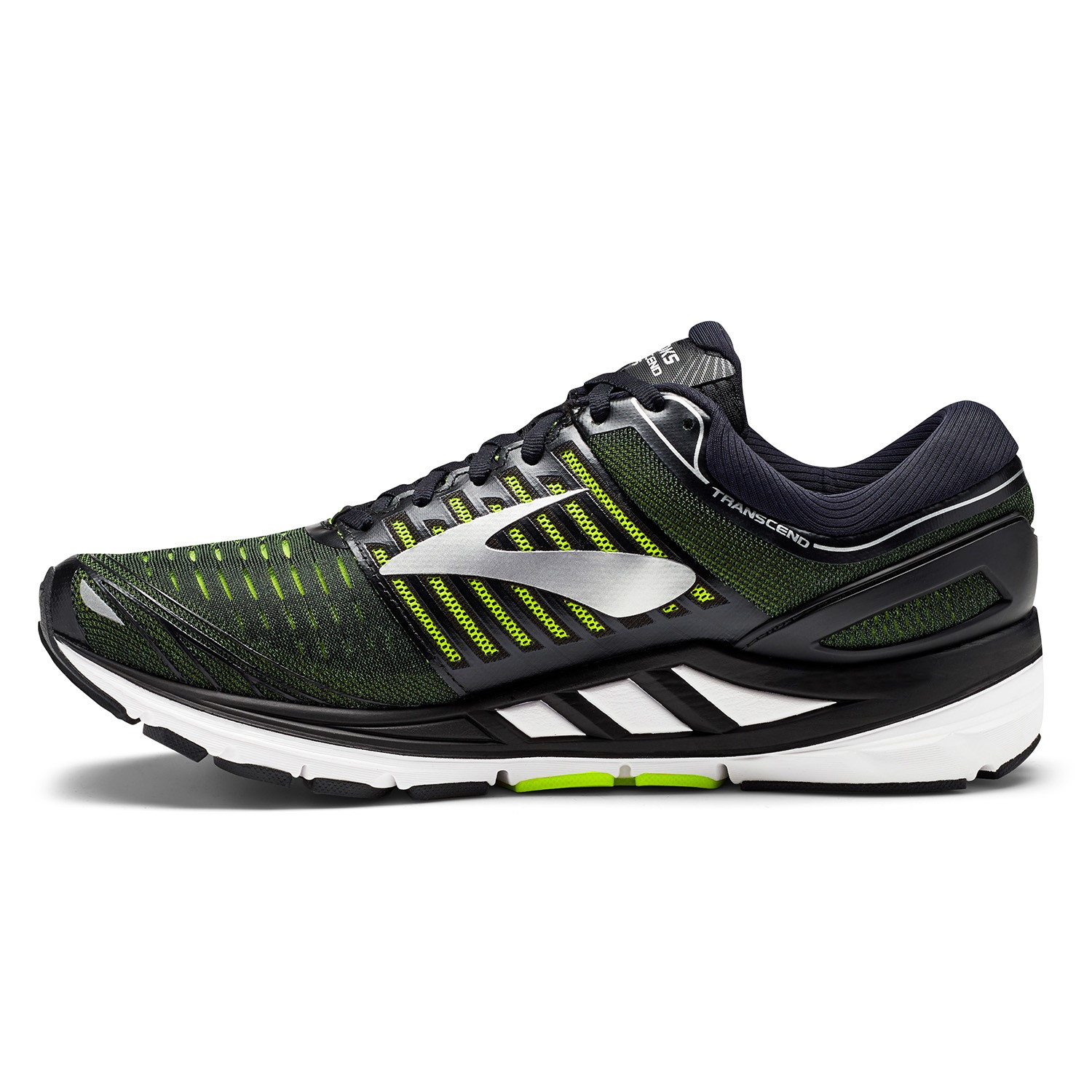 Brooks Transcend 5 Mens Running Shoes