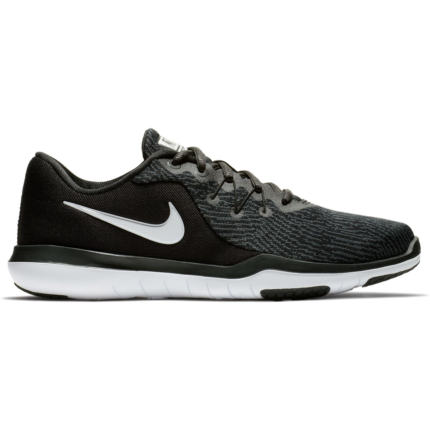 innovative design 24fa7 ecad3 Nike Flex Supreme TR 6 - Womens Training Shoes - Black White Anthracite