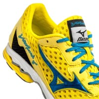 06fd4f2f994a ... Mizuno Wave Ronin 5 - Womens Racing Shoes - Blazing Yellow