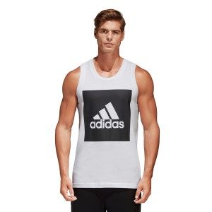 Adidas Essential Mens Casual Tank Top