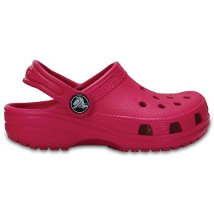 Crocs Classic Clog - Kids Girls Casual Sandals