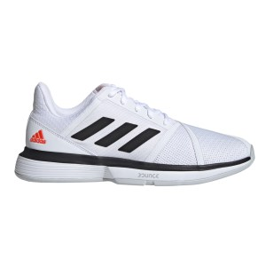 Adidas CourtJam Bounce - Mens Tennis Shoes