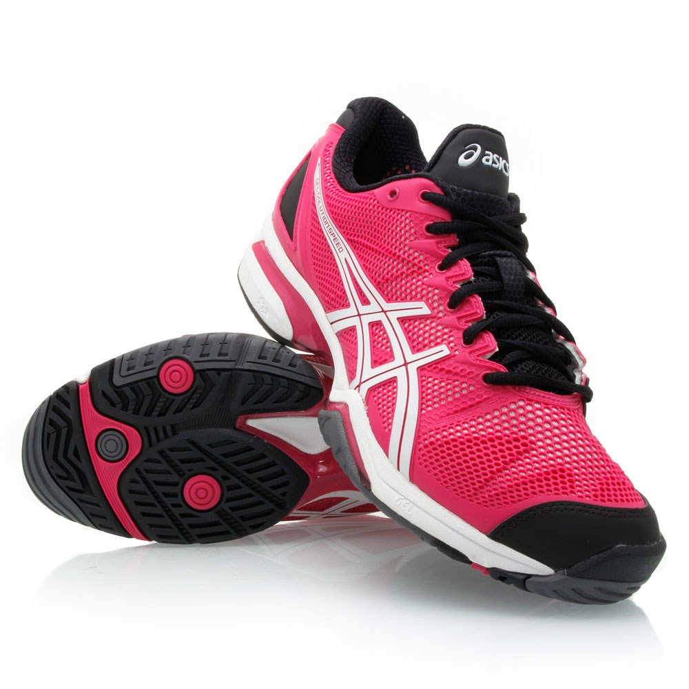 asics gel solution tennis womens