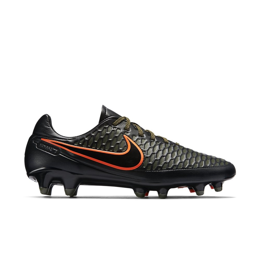 nike magista orden fg mens football blackrough green
