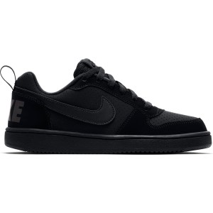 Nike Court Borough Low GS - Kids Casual Shoes