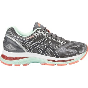 Asics Gel Nimbus 19 (2A/D) - Womens Running Shoes