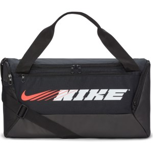Nike Brasilia Small Graphic Training Duffel Bag