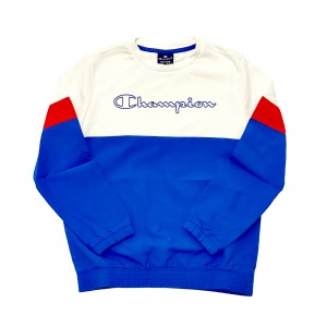 Champion Crew Kids Sweatshirt