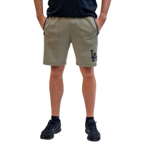 Majestic Athletic Los Angeles Dodgers Champlain Mens Baseball Shorts