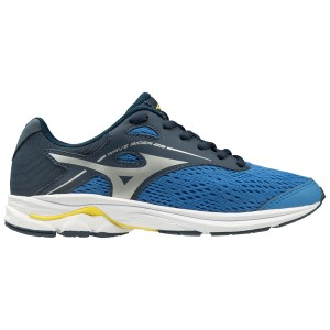 Mizuno Wave Rider 23 - Kids Running Shoes