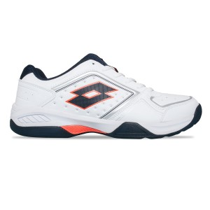 Lotto T-Tour IX 600 - Mens Tennis Shoes